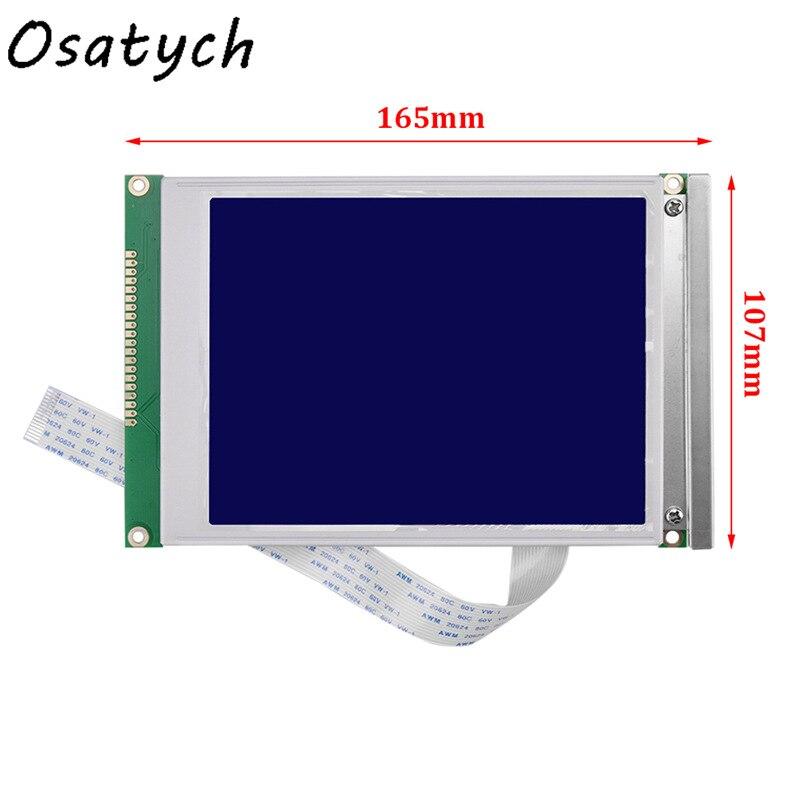 New 5.7Inch 320*240 SP14Q009 LCD Screen for SMS TP170A TP170B TP177A  LCD Module Panel 16PinNew 5.7Inch 320*240 SP14Q009 LCD Screen for SMS TP170A TP170B TP177A  LCD Module Panel 16Pin