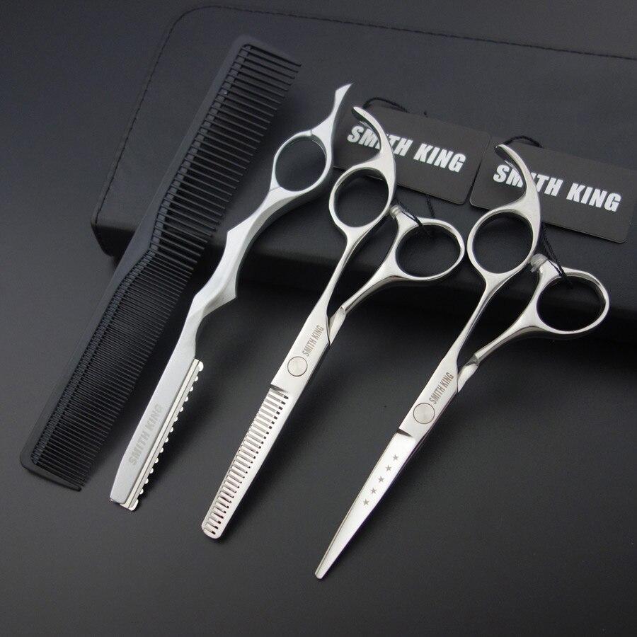 5.5 Inch Professional Hair Dresser Scissors/Shears,Cutting Scissors/Thinning Scissors/Razor/Thinningcomb+kits Y028