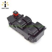 CHKK-CHKK New Car Accessory Power Window Control Switch FOR 2007-2011 Honda City 35750-TM0-F01,35750TM0F01