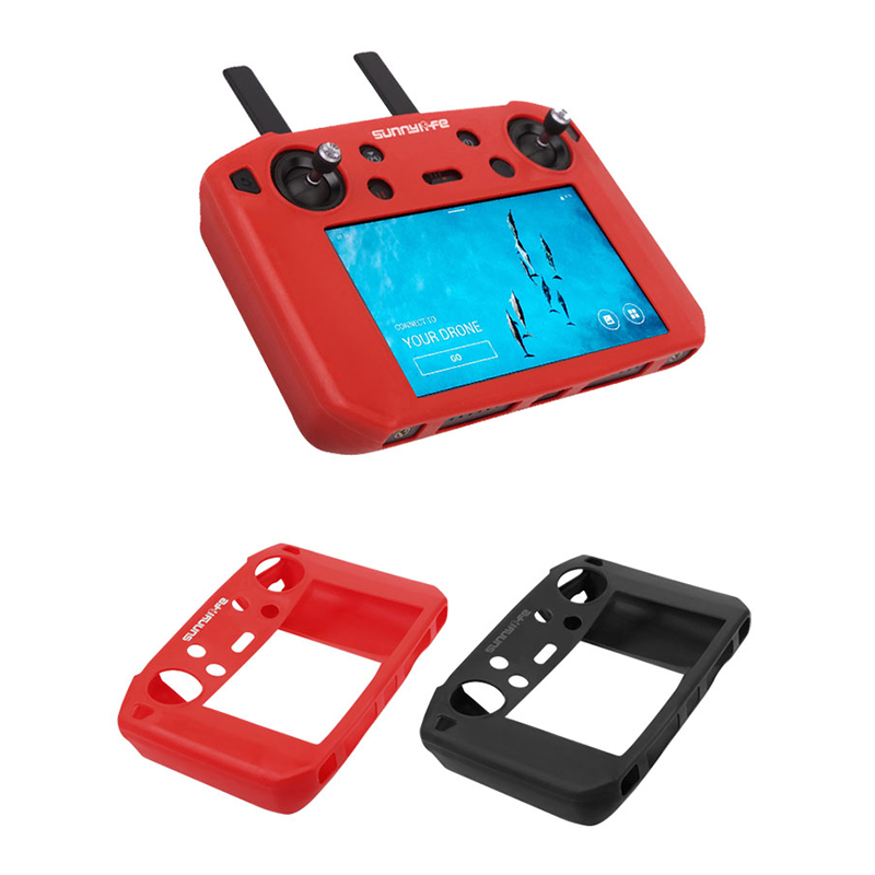 Silicone Cover Case for DJI MAVIC 2 Smart Controller in Parts Accessories from Toys Hobbies