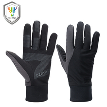 Brand OZERO Touch Screen Gloves Winter Outdoor Warm Windproof Waterproof Below Zero Work Driver Gloves For Men Women 9010