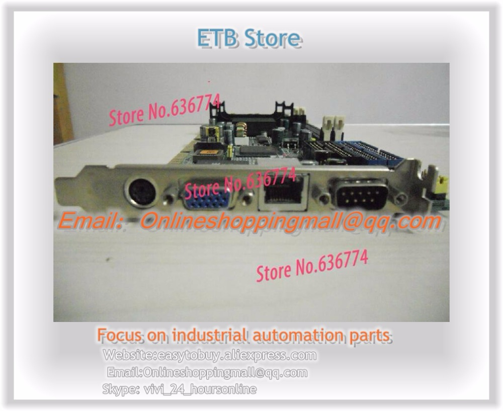 Optional NUPRO-841 REV1.1 845G IPC Industrial equipment board