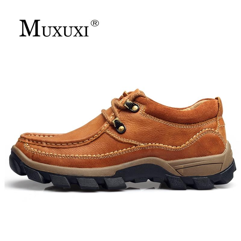 2018 מותג גברים נעליים גברים נעלי הפטנט - נעלי גברים