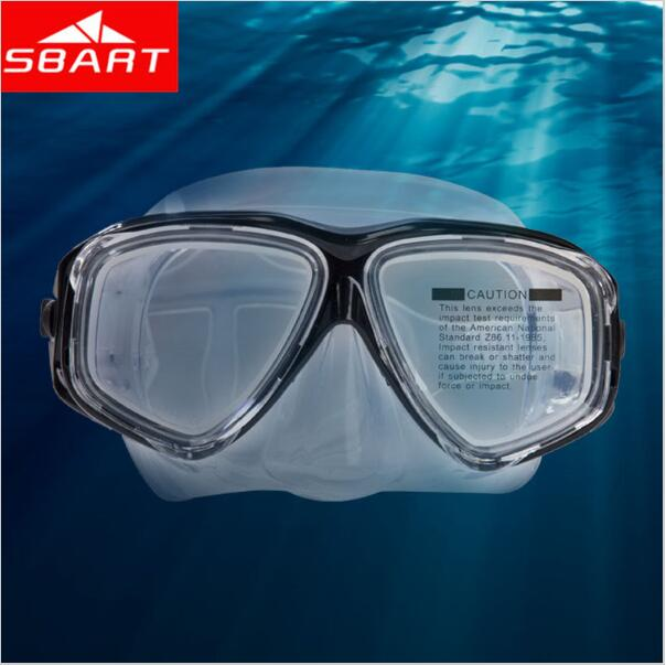 Myopia Mask For Diving Silicone Tribord Easybreath Snorkeling Scuba Diving Mask Underwater Maske Mascara De Mergulho Hot O