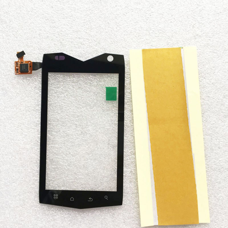 PANTALLA TÁCTIL PARA teXet TM-4082R x-driver Quad TM 4082R pantalla táctil frontal de cristal digitalizador envío gratis