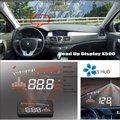 Автомобильный проектор HUD для Renault Laguna/Megane/Scenic II III  безопасный проектор для вождения лобового стекла