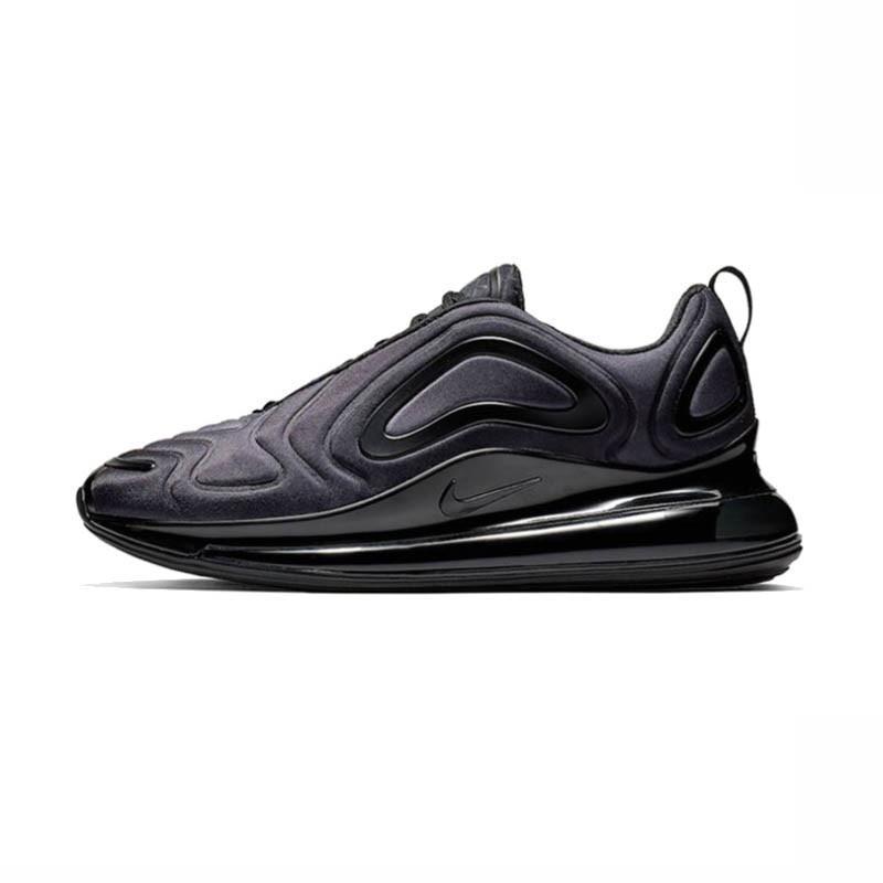 Nike Air Max 720 Original nouveau modèle hommes chaussures de course confortable coussin d'air Sports de plein Air baskets # AO2924