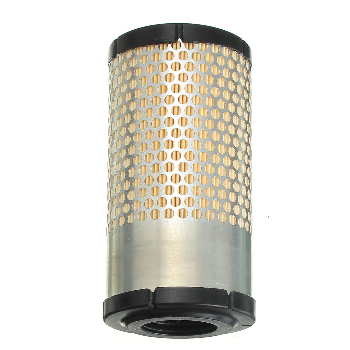 9 cm okrągły filtr powietrza dla KUBOTA 6C060-99410 B1VPD7397 B1610 B2100 B2710 2910 B3030