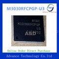 M3030RFCPGP U3 однокристальный 16-разрядный микроконтроллер