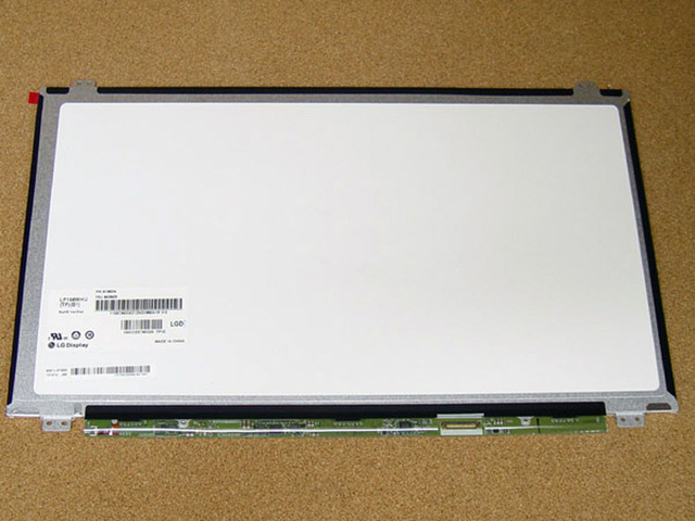 40pin 15 6'' LCD LED Screen Lp156wh3 (tl) (s3) LP156WH3 TLS3 Replacement  Lp156wh3 TL S3