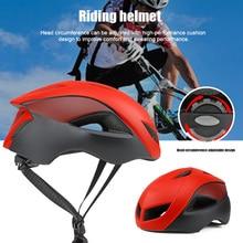 Горячий ультра легкий шлем для верховой езды ударопрочный велосипедный защитный шлем для Велосипедный мотоцикл MCK99