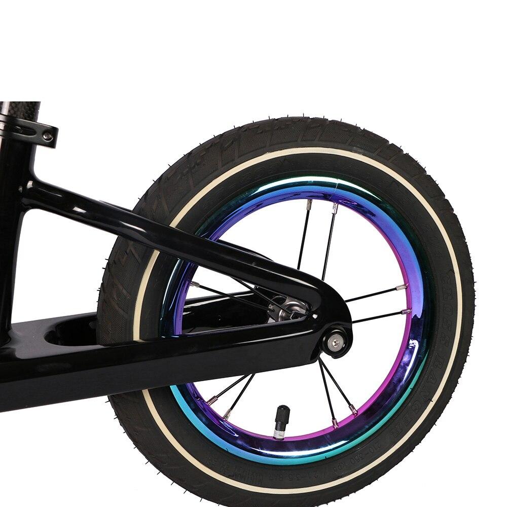 a andar equilíbrio bicicleta para 2 ~