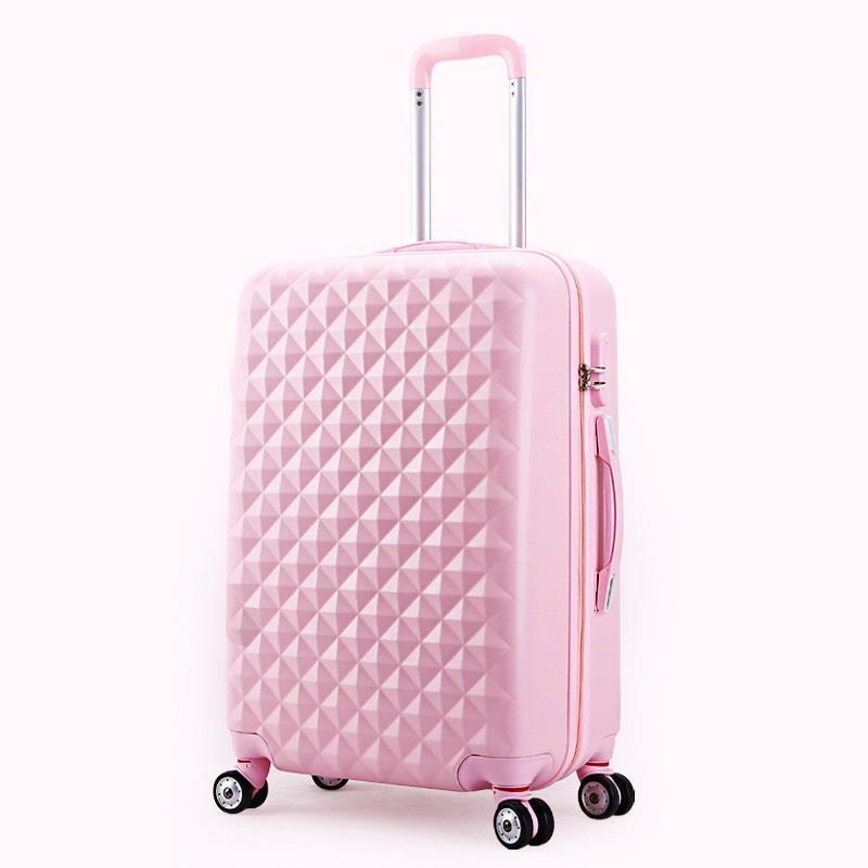 2022242628inch girls wheels suitcases and travel bags valise cabine maletas suitcase koffer valiz carry on luggage