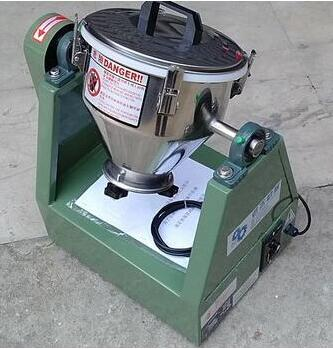 2kg 3kg 6kg Small Dressing Mixer Seasoning Mix Machine