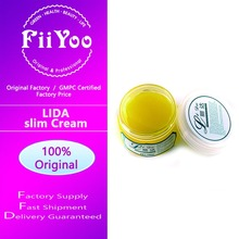 2 Bottles daidaihua extracts fat loss cream, free shipping old original Lida spa slim super weight solution