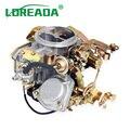 Карбюратор в сборе 211000-44123 21100044123 подходит для двигателя TOYOTA 5R