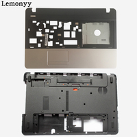 2pcs Lot Laptop Bottom Case For Acer Aspire E1 571 E1 571G E1 521 E1 531