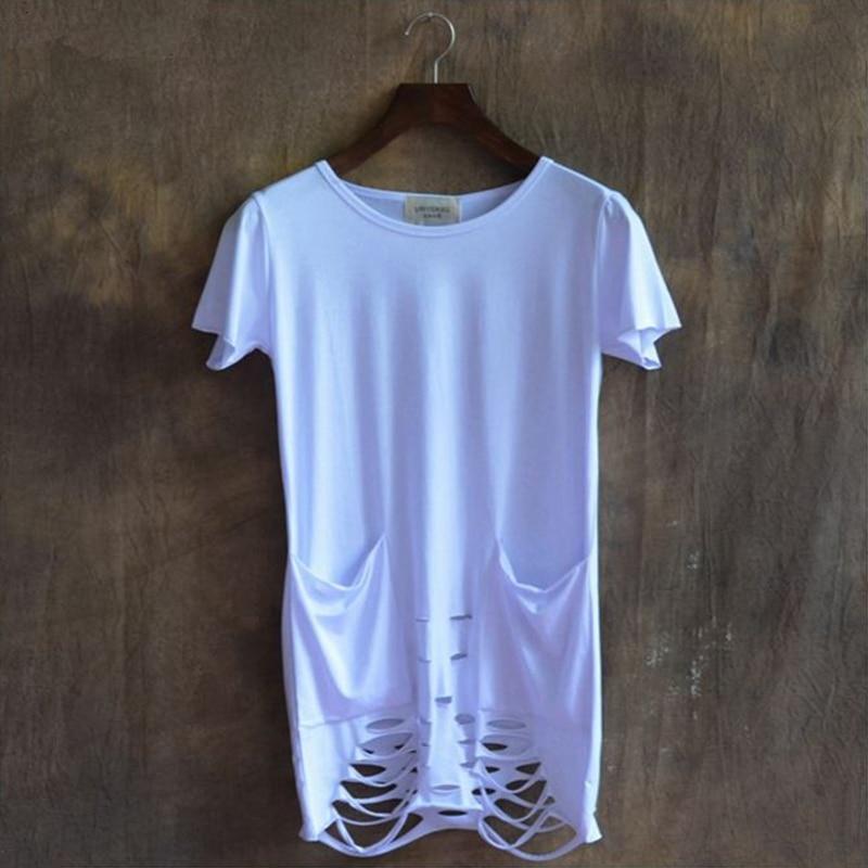 Mens Fashion Tee Shirts