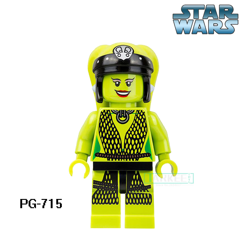 Educational Blocks Figures Oola Jabba the Hutt Jedi Consular Super Hero Star Wars Model Bricks Kids DIY Toys Hobbies Gift PG715 infant baby girls romper lace floral sleeveless belt romper jumpsuit playsuit one piece outfit summer newborn baby girl clothes