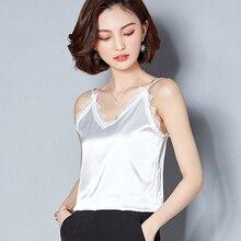 Korean Women Camis Lace Crop Top Women Camisole Summer Sexy Sleeveless Vest White Tank Top Roupas Femininas Plus Size XXXL женская футболка для беременных 2015 t roupas femininas