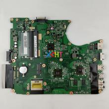 A000081340 DABLEDMB8E0 w E450 w CPU GPU 216 0774191 para Toshiba L750D L750 Notebook PC Laptop Motherboard Mainboard