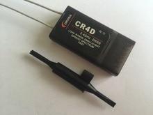 2.4g 2.4Ghz 4Ch DSSS Receiver TX CR4D FOR CT8F/CT8J CR3D 3PK 3PM