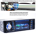 Car-styling In Dash Car MP5 Player USB/TF MP3 Stereo Audio Receiver Bluetooth FM Radio