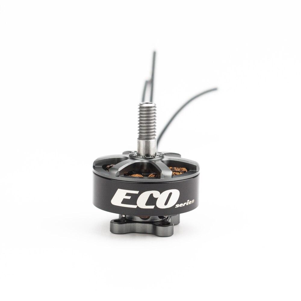 4 pièces Emax ECO série 2207 1700KV 1900KV 3-6 S/2400KV 3-4 S moteur sans brosse pour RC Drone FPV Racing