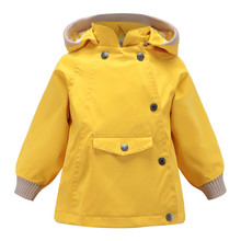b8e94fca0941 Buy big girl trench coat and get free shipping on AliExpress.com