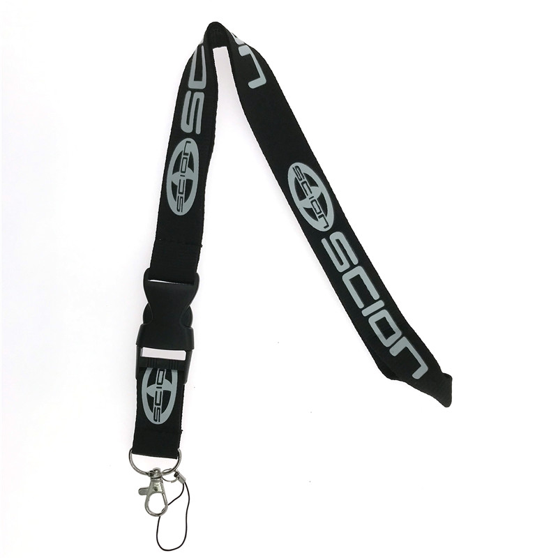 Scion Lanyard Key Chain Holder