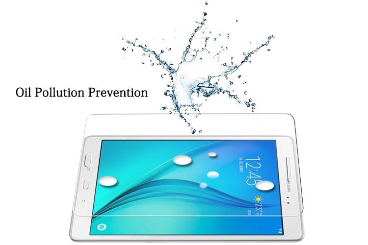 Película de vidrio templado de primera calidad para Samsung Galaxy - Accesorios para tablets - foto 4