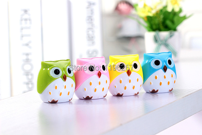 24pcs Cartoon Owl Design Favor Birthday Party Supply Kids Gift Party