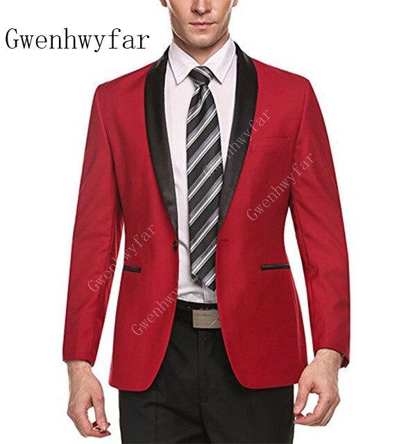 Mens One Button Blazer jackets Coats Lapel Slim fit Business Formal Dress Casual