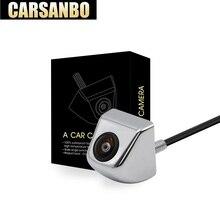 Камера заднего вида автомобиля камера автомобиля Авто CCD HD Парковка обратный резервный монитор камеры заднего вида 170 градусов водонепроницаемый металлический корпус