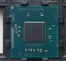 100% travail N2840 SR1YJ Processeur BGA Chipset