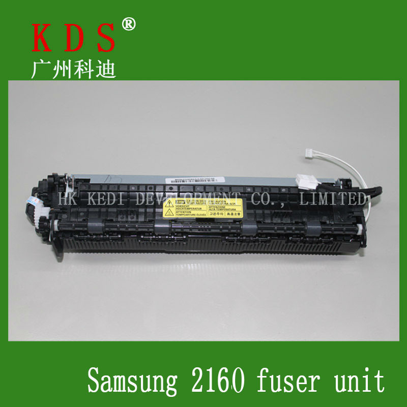 ФОТО 110V fuser unit for Samsung ML-2160 spare parts-10 units/Lot