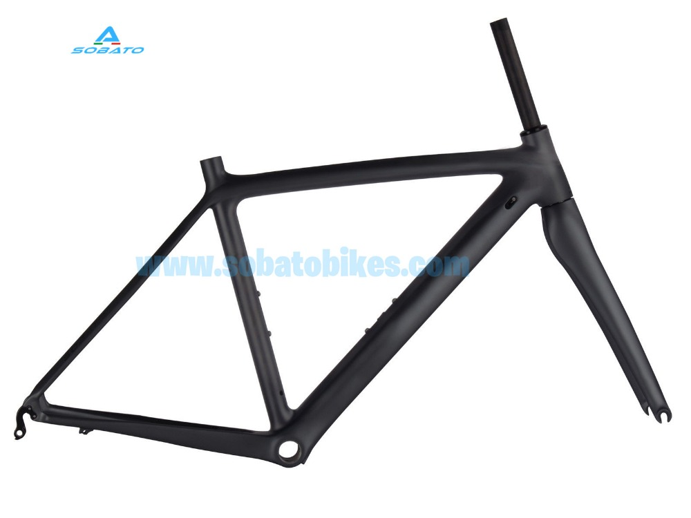 Newest T800 road bike carbon frame cycling road Toray Japan carbon frame