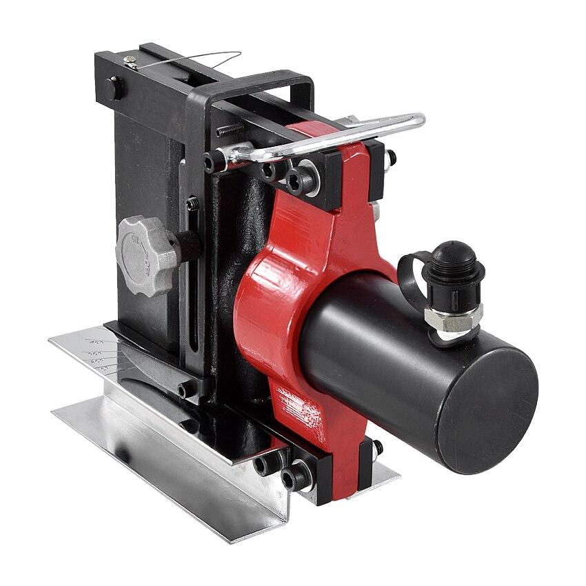 1 PC Hydraulische Kupfer Schienen Biege Maschine, Blech Biege Werkzeug 15 T 150mm