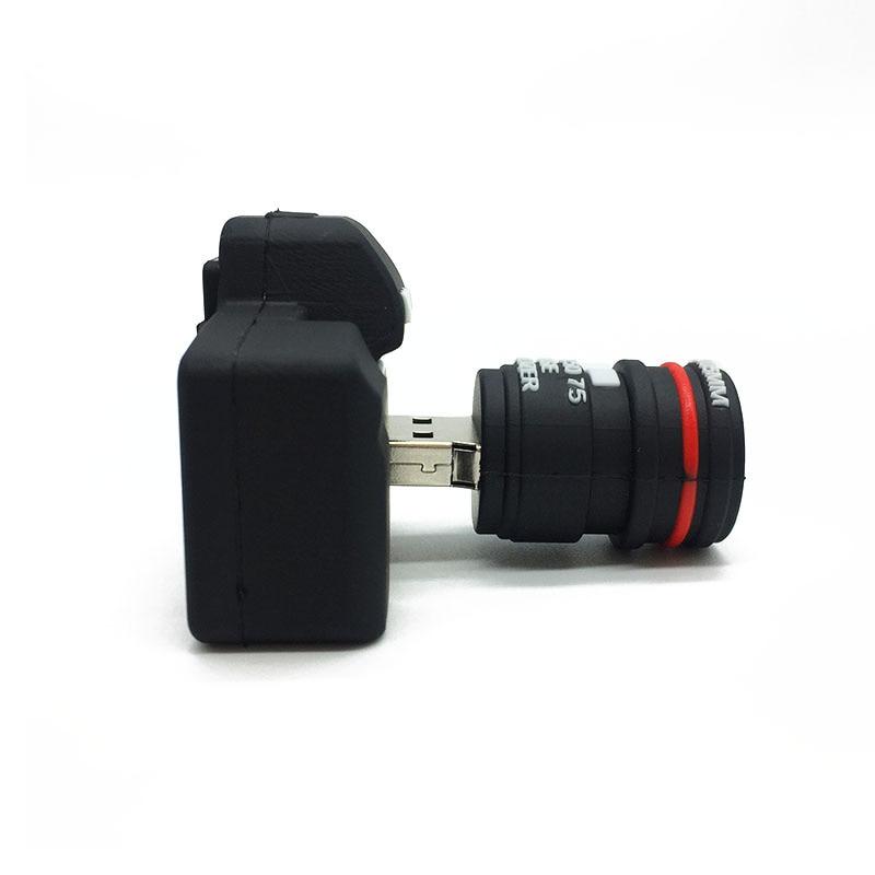 Image 5 - Usb フラッシュドライブ 32 ギガバイトのフラッシュメモリスティック 128 ギガバイト漫画の一眼レフカメラペンドライブ 64 ギガバイト 8 ギガバイト 4 ギガバイト u ディスク高速 USB 2.0 ペンドライブギフト -    グループ上の パソコン & オフィス からの USB フラッシュドライブ の中