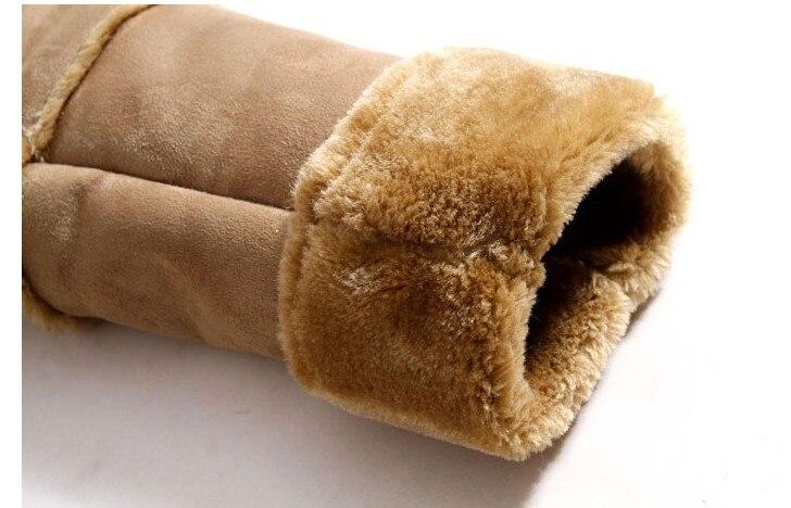 გიჟური აქციები! ზამთრის - კაცის ტანსაცმელი - ფოტო 5