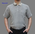 100% natural silk male T shirt,pure silk crepe-de-chine short-sleeve T shirt men,100% silk men t-shirt,silk male tops