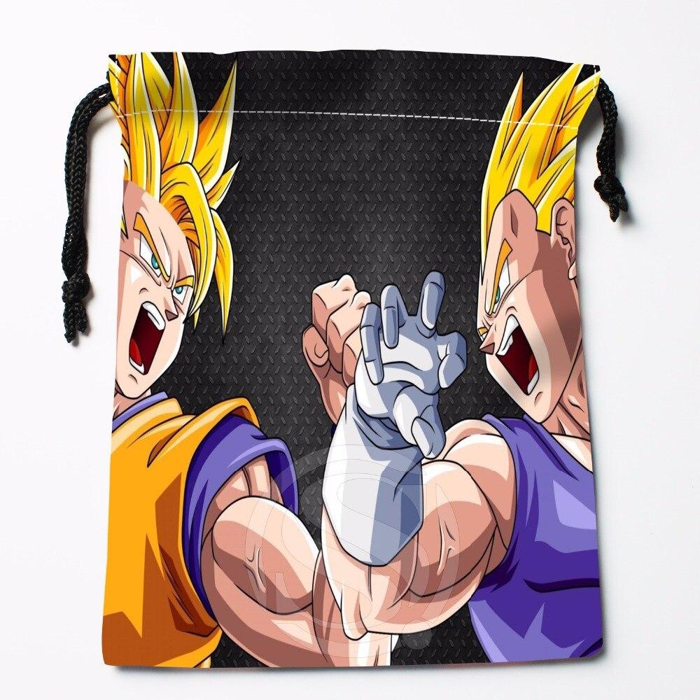 Fl Q39 New anime Dragon Ball Z 28 Custom Logo Printed receive bag Bag Compression Type