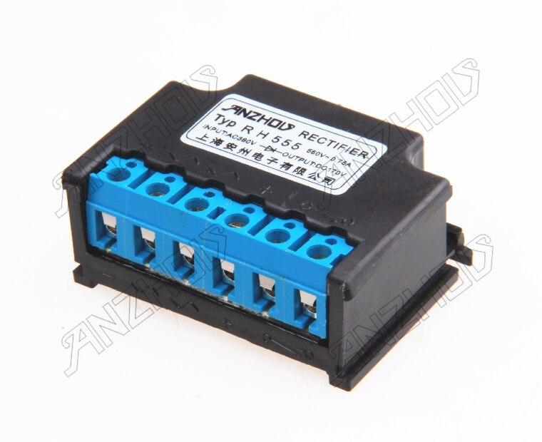 brake rectifier ZLKS1 170 6 170V rectifier motor brake module