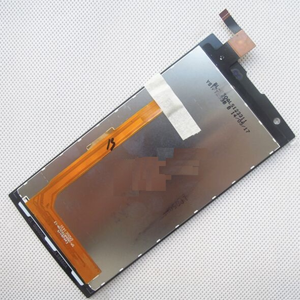 100% Tested For ZOPO ZP780 6560 LCD Display +Touch Screen digitizer display for ZOPO ZP780/6560 assembly with assuring vintage alloy eagle shape bracelet for men
