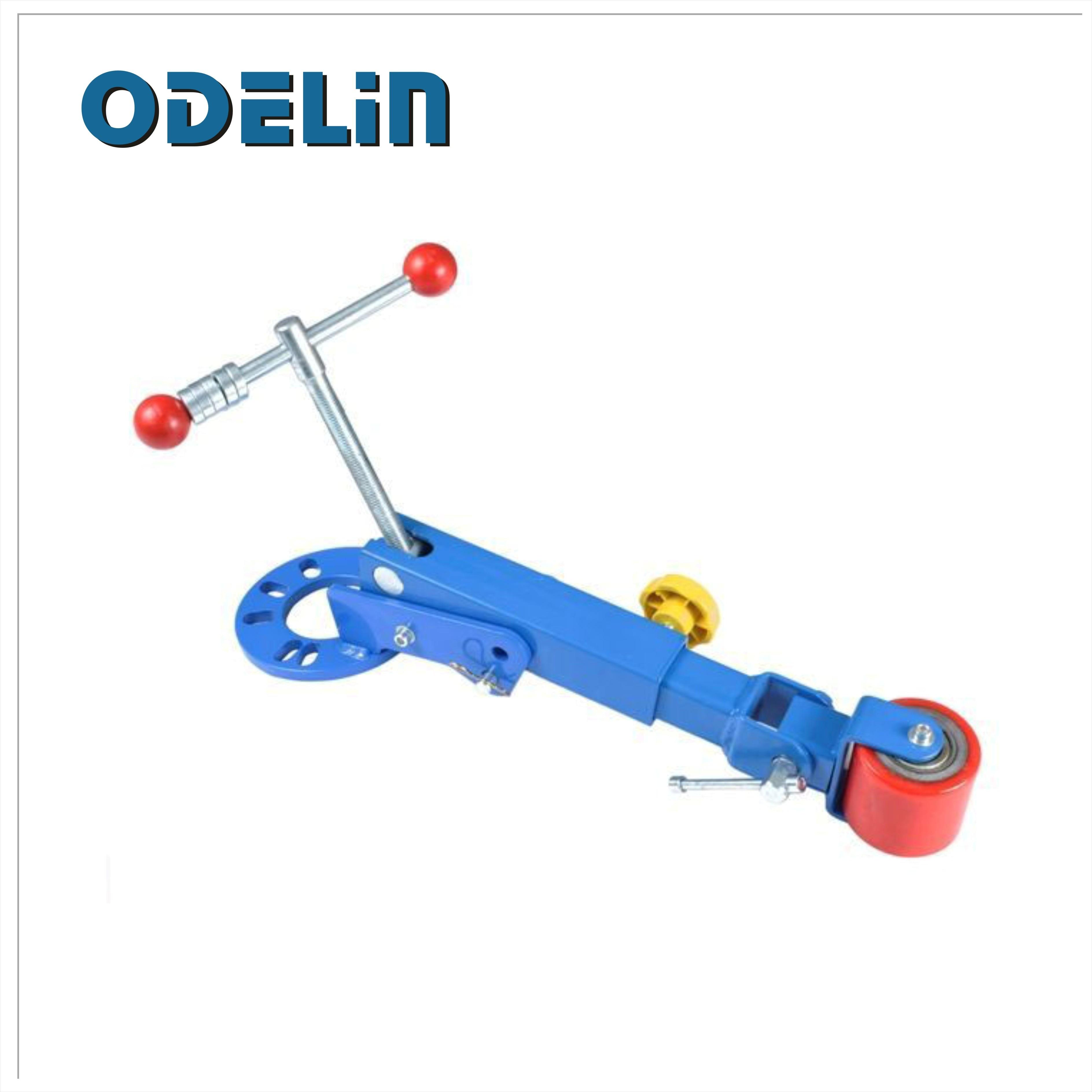 Heavy Duty Roll Fender Reforming Tool Wheel Arch Roller Flaring Professional