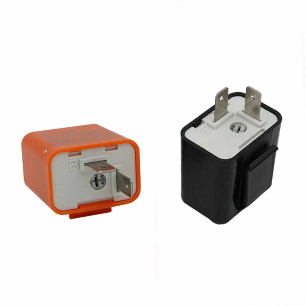 Motorcycle Led Turn Signal Flasher Relay 12 V 240 W DOP 3X 3 ... on