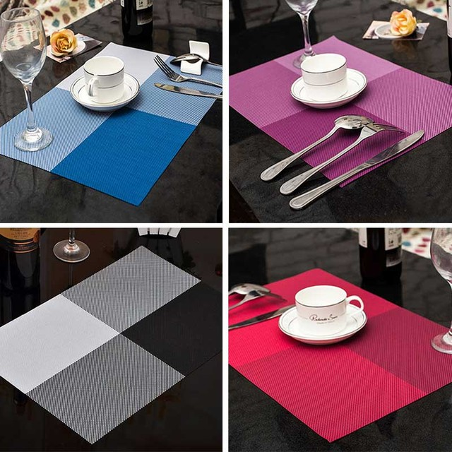 Dining Table Placemat