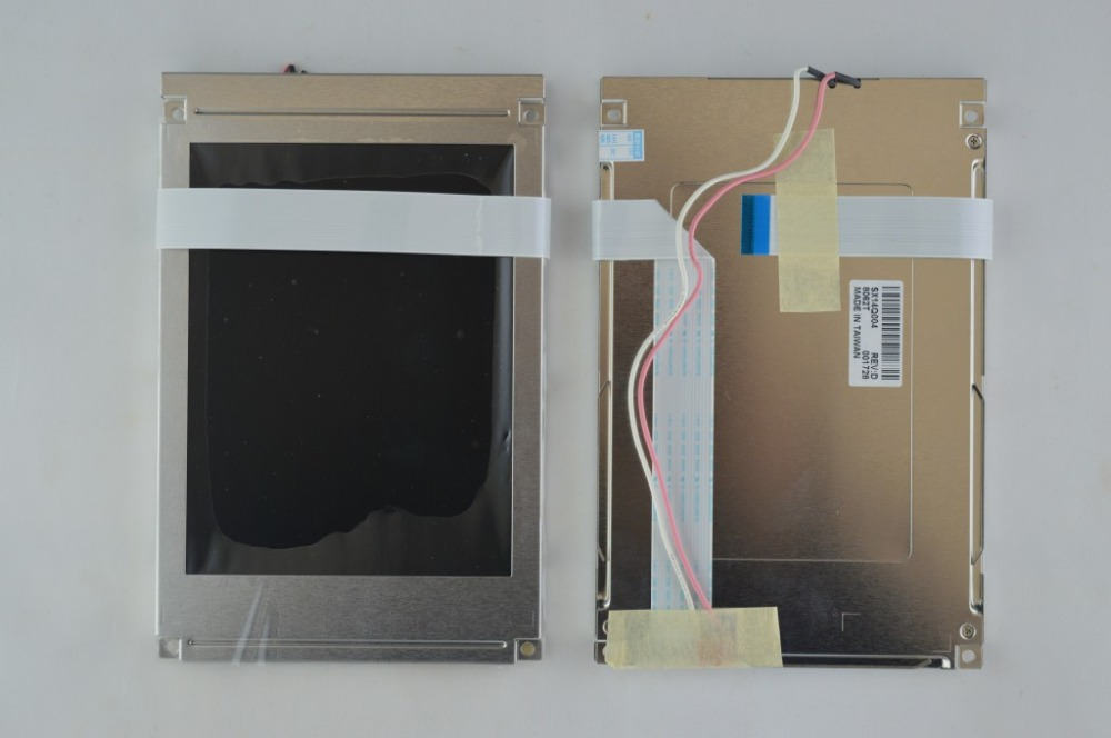 SX14Q004 5.7 Inch Hitachi LCD SCREEN DISPLAY PANEL, New&Original, HAVE IN STOCK, FAST SHIPPING