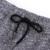 Conjuntos Pijamas outono 2016 Nova Chegada Salão Algodão Set 2 Peça Se Adapte Às Mulheres Negras Moda Interior de Roupas Em Casa
