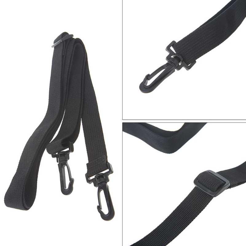 交換調節可能なバッグショルダーバッグストラップカメラギターバッグベルトストラップ新